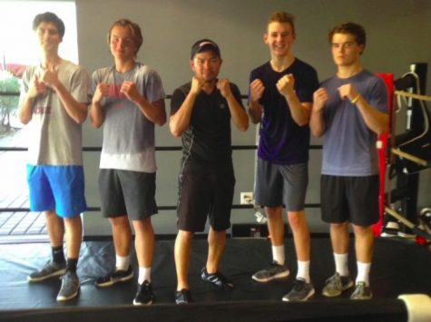 Fitness and Fisticuffs: A Look at the Chaminade Title Boxing Club