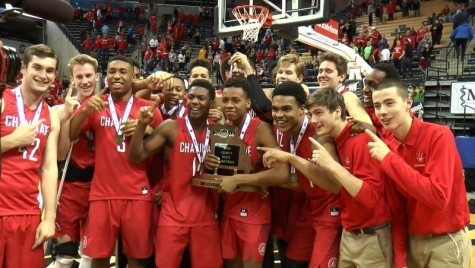 Chaminade Basketball: A Force to be Reckoned With