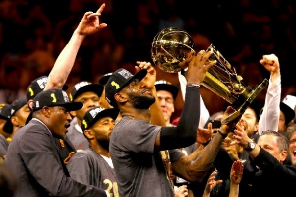 Top+5+Championships%3A+%235%2C+the+Cleveland+Cavaliers