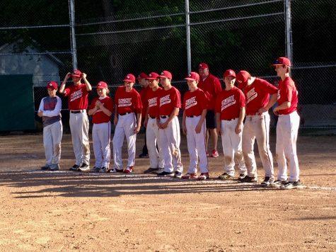 The Return of Middle School Baseball