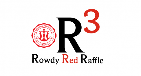 Rowdy Red Raffle a Huge Success – Especially in the Middle School