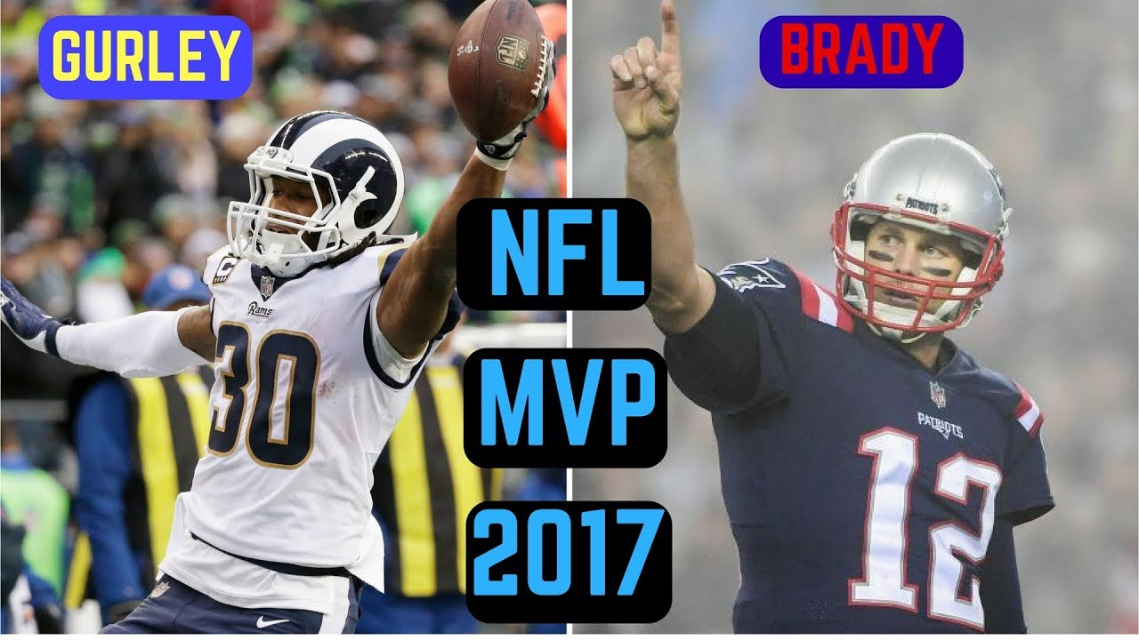 2017-2018+NFL+Awards+Predictions