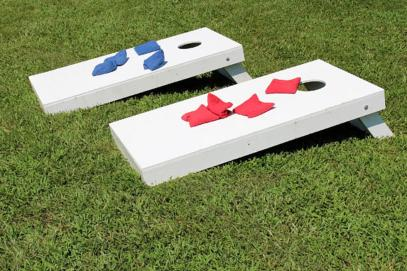MLC Cornhole Tournament: A Great Turnout for a Great Cause