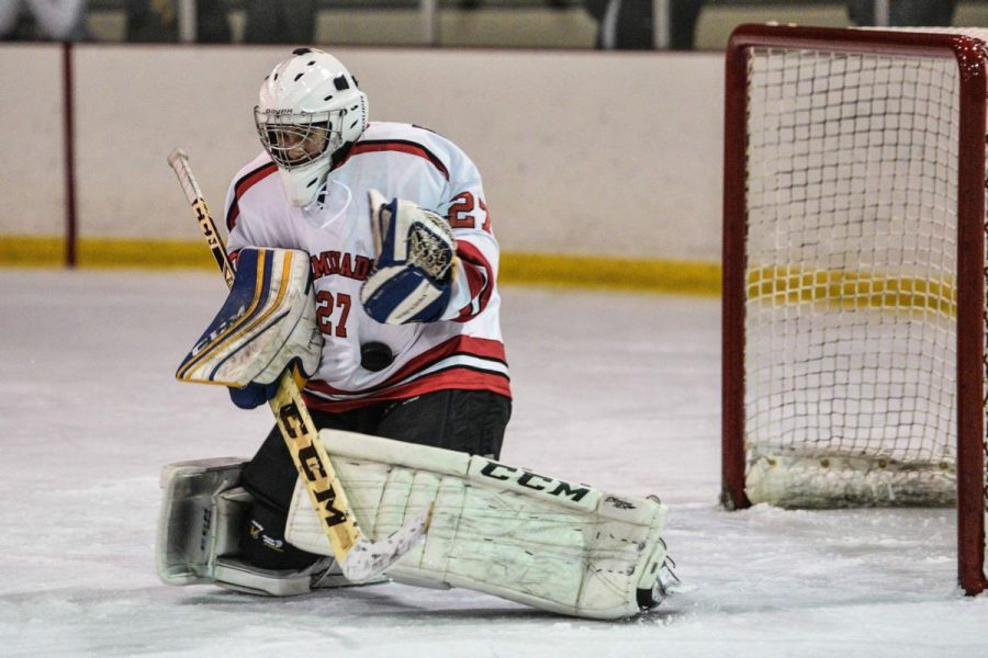 Chaminade Hockey Preview