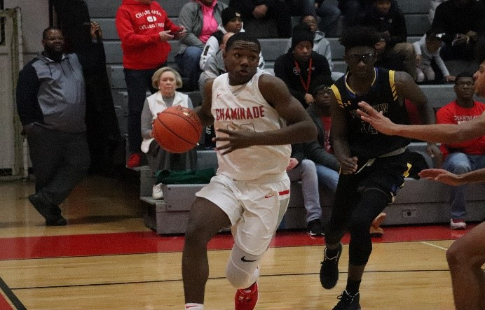 Red Devils Use Defensive Pressure and Offensive Rebounding to Grab Season Opener