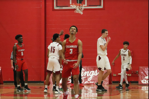 Chaminade Bounces Back with Win over Trinity