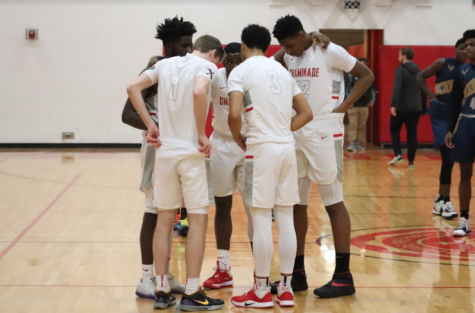 Chaminade Rolls Past Miller Career Academy in a 40-Point Victory