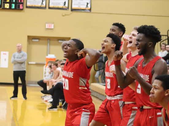 Strong Second Half Propels CCP to Season Sweep of Vianney