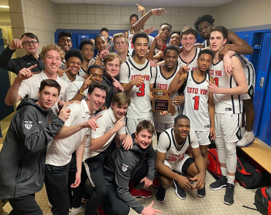 Chaminade Marches Past Webster Groves for District Championship