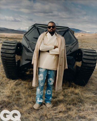 Top 5 Kanye West Albums