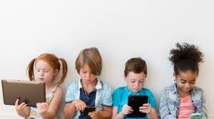 Technology and Kids: The Physical Impact
