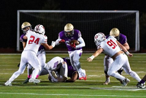 CBHS Hands Chaminade their First Loss on the Year