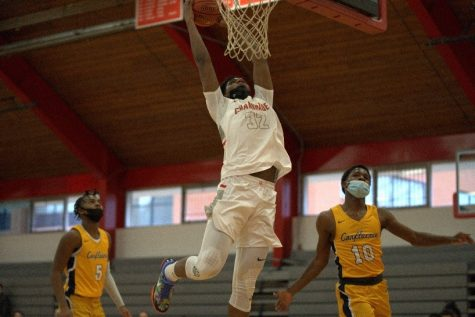 Offense Shines as Chaminade Rolls Past Confluence Prep