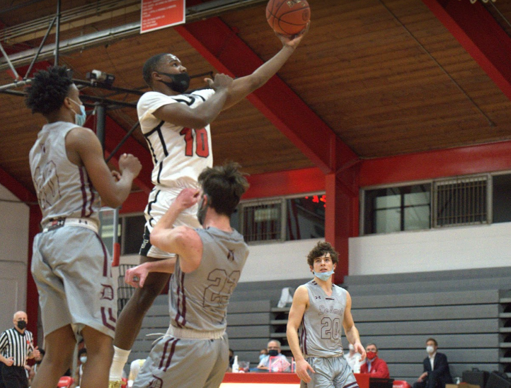 Chaminade Conquers the Spartans to Move to 2-0 in the MCC