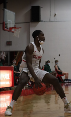 Reed and Mayo Lead Chaminade to a Win over Marquette