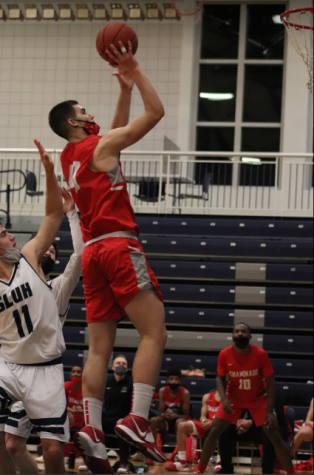 Red Devils Rout SLUH in 24-Point Victory