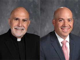 Fr. Ralph Resigns as CCP President, Dr. Guidry Announced as Replacement