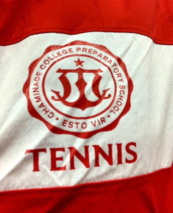 Tennis Season Back in Full Swing
