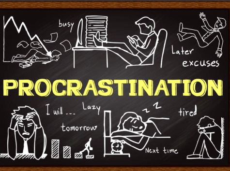 The Procrastination Epidemic
