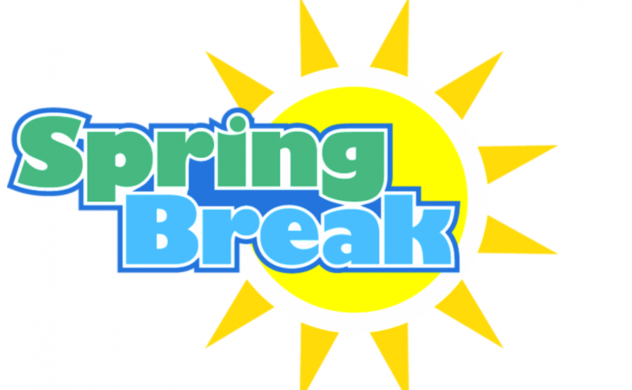 CCP Seniors Re-Rout Spring Break Plans