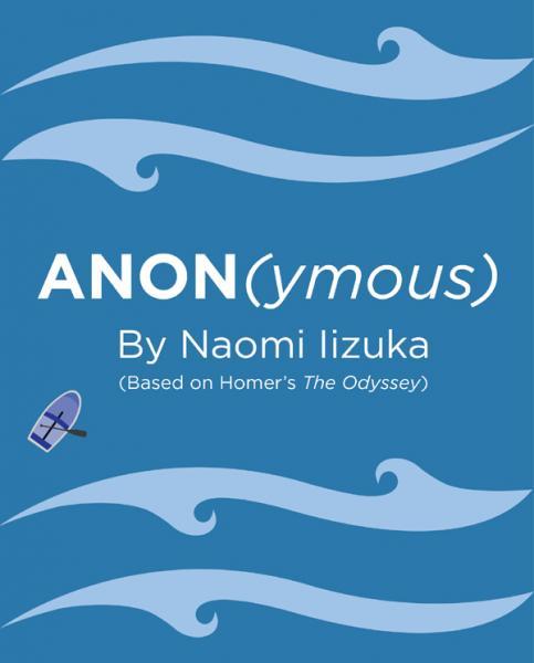 Upcoming Chaminade Drama: Anon(ymous)
